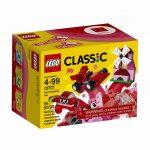 10707 classic red creativity box