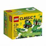 10708 classic green creativity box