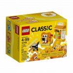 10709 classic orange creativity box