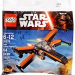 30278 Poe's X-Wing Fighter