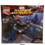 30302 Spiderman Glider
