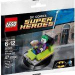30303 The Joker Bumper Car